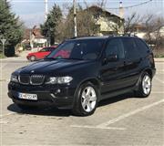 BMW X5 -04 218 ps