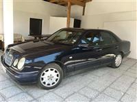 Mercedes E 280 so plin -97