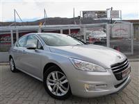 PEUGEOT 508 1.6 e-HDI 114KS AVTOMAT NAVIG VIP AUTO