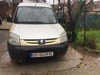 Peugeot Partner 1.9 -03