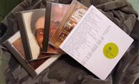 Aphex Twin kolekcija 15 CDа