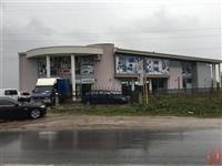 Deloven prostor vo Strumica TOP PONUDA