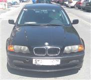 BMW 320d E46 full oprema -00