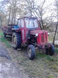 Traktor vo odlicna sostojba