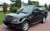 LAND ROVER RANGE ROVER SPORT 2.7 TDI HSE-09