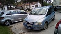 Fiat Multipla super familiarno vozilo
