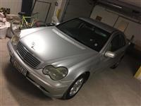 Mercedes C 220 vtor gazda