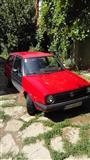 VW Golf 2 TDI -86