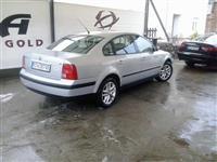VW Passat 1.9 TDI -03 itno