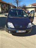 Renault Scenic bez mana