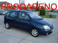 RENAULT SCENIC 1.9 DCI -01 ExcePtion