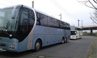 MAN avtobus