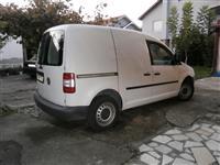 VW CADDY 1.9  -07 KLIMA