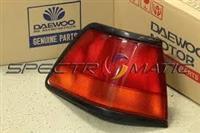 Retrovizori stopovi i farovi za Daewoo