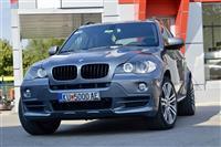 BMW X5 3.0 SD od Svajcarska