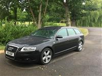 Audi A6 2.7 tdi S-Line multitronik 7speed 180hp