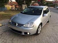 VW GOLF 5 1.9 TDI  PRODADENO