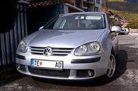 VW GOLF 5 SO OZVUCUVANJE SPORTLINE 1.9TDI 77KW
