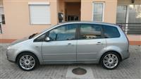 FORD FOCUS C-MAX 2.0TDCI Ghia 136ks -04