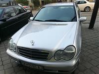 Mercedes 200 itno