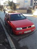 VW Golf  3 1.9 TDI 90 ks -97