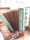 Mala detska harmonika