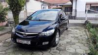 HONDA CIVIC 1.8 vtec
