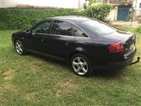 Audi A6 Quatro -00