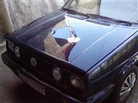 VW Volkswagen Golf 2 -88