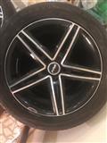 GUMI UNIROYAL RainSport 3 SUV