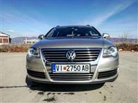 VW Passat 2.0 tdi 8 ventila