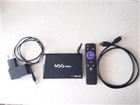 MX9 PRO ULTRA HD Android TV Box