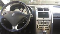 Peugeot 407 sw 2.0 hdi 100kw