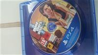 Igri za Sony Playstation 4