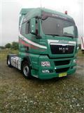MAN  TGX 18-440
