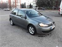 VW GOLF 1.6 TDI -10