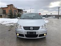 VW POLO 1.4 TDI SPORTLINE