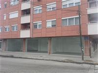 Se izdava deloven prostor 130m2 vo Strumica