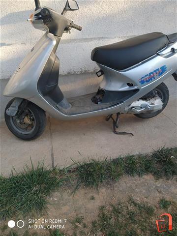 Yamaha-A3