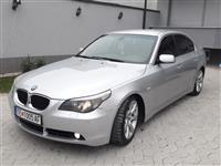 BMW 530 D 2004