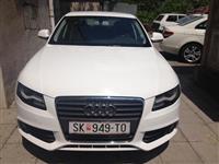 Audi A4 2.0 TDI 143ks -08 MK auto odlicna sostojba