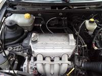 Ford Puma -98 Itno