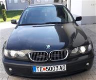 BMW 318d 2.0