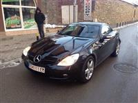 Mercedes SLK 200 A-Test PLIN NAJFULL OPREMA -05