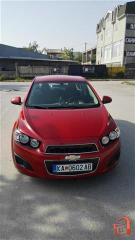 Pazar3 Ad Chevrolet Aveo For Sale Kavadarci Kavadarci