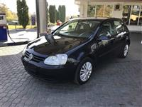 VW GOLF 5 1.9 TDI 105 KS