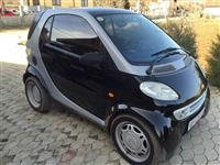 SMART FOURTWO -99 REG DO 28 10 16 MOZE ZAMENA