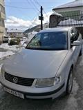VW Passat 1.9tdi 116ks zamena VW Passat b6 Audi