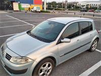 Renault Megane 2 1.9 dci ekstra