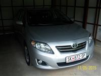 Toyota Corolla Luna -08